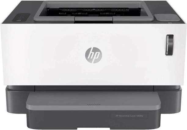 HP 1000w Single Function WiFi Monochrome Printer