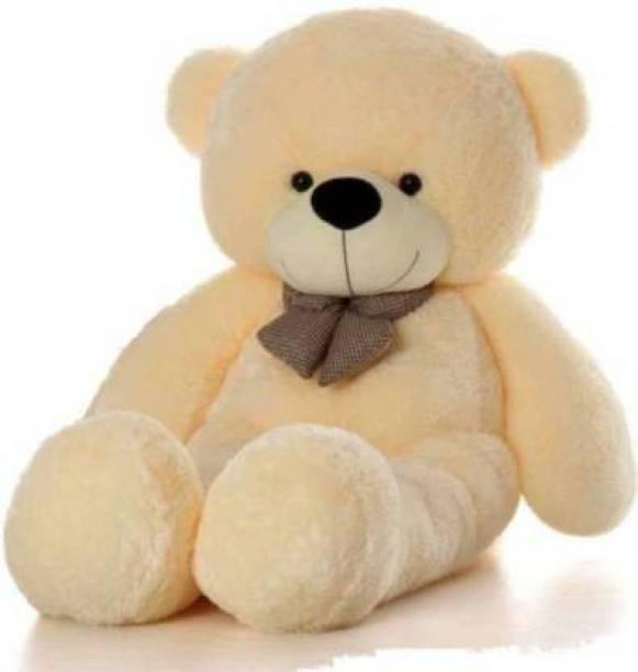 DOOMBA 3 Feet Soft Teddy Bear very beautiful For valentine & Birthday Party gift  - 90 cm