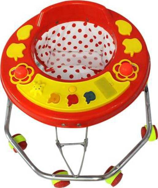Indianproduct Musical Activity Walker