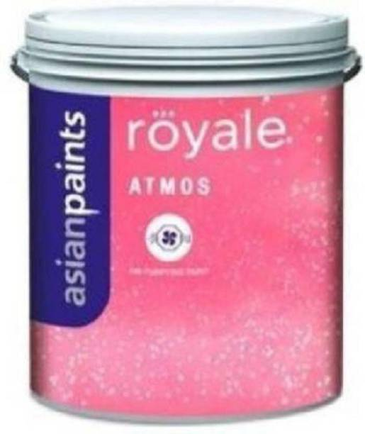 Asian paint ASPAINT011 PINK Distemper Wall Paint