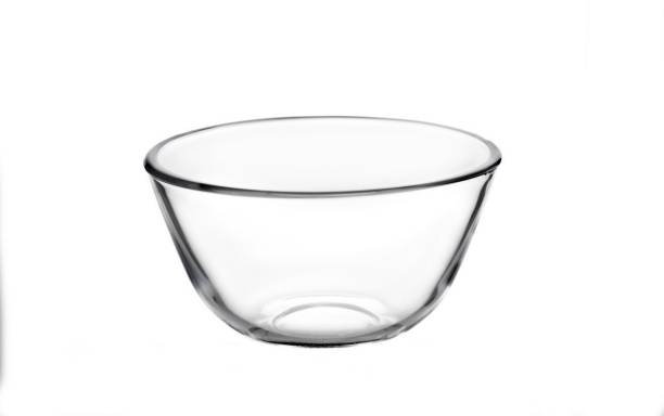 Signoraware Borosilicate Glass Disposable Mixing Bowl