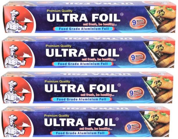 ultra foil ULTRA FOIL Aluminium Foil