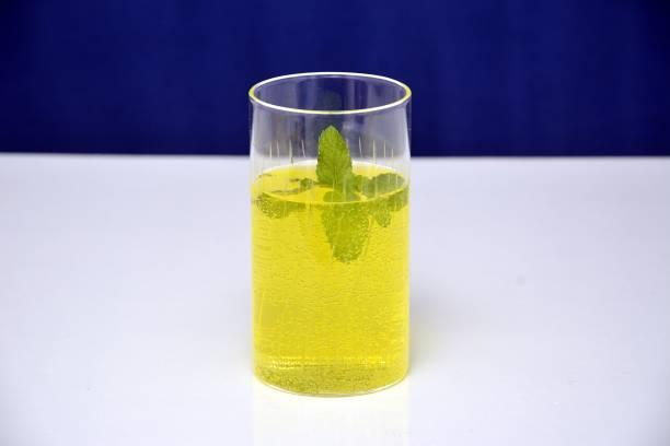 BOROSIL (Pack of 6) BN430120026 ( (Large) Cascade Glasses ) Glass Set