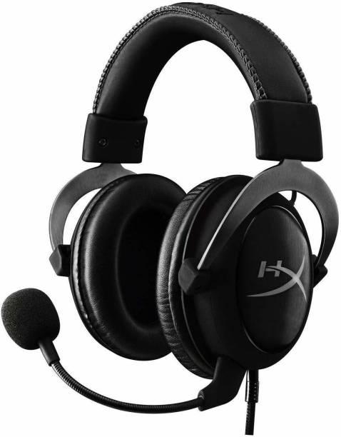 HyperX Cloud II Wired Headset