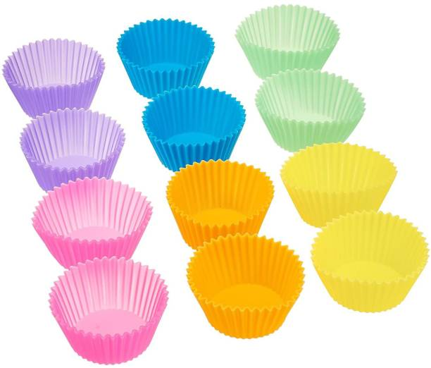 Surki house Regular Silicone Candle Moulds