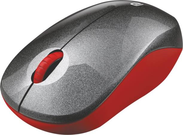 Portronics POR-1098 Toad 12 Wireless Touch Mouse