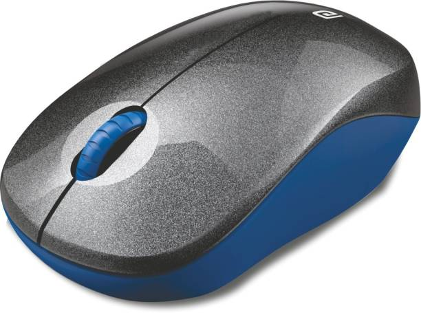 Portronics POR-1097 Toad 12 Wireless Touch Mouse
