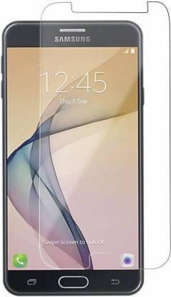 PK Enterprises Tempered Glass Guard for Samsung Galaxy J7 Prime 2