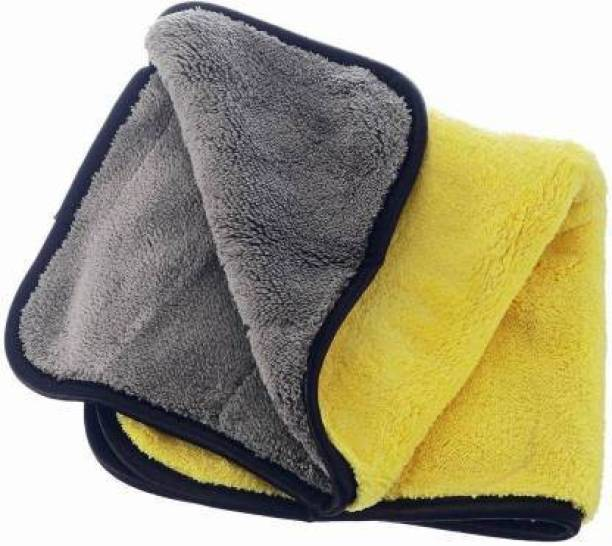 carfrill Microfiber Vehicle Washing  Cloth