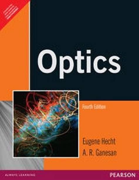 Optics 4th  Edition