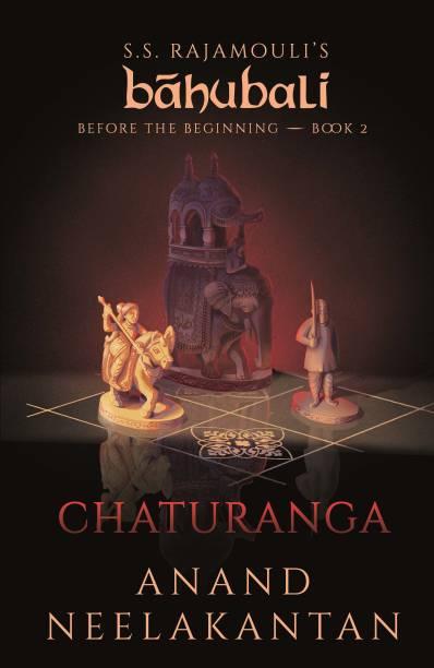 Chaturanga-S.S. Rajamouli's BAHUBALI