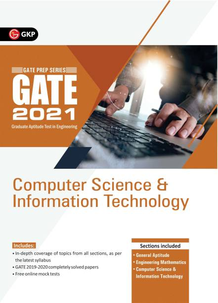 Gate 2021 Guide Computer Science and Information Technology