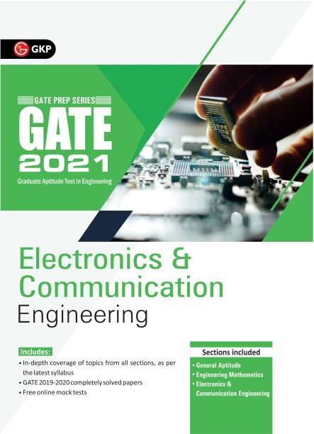 Gate 2021 Guide Electronics and Communication Engineering