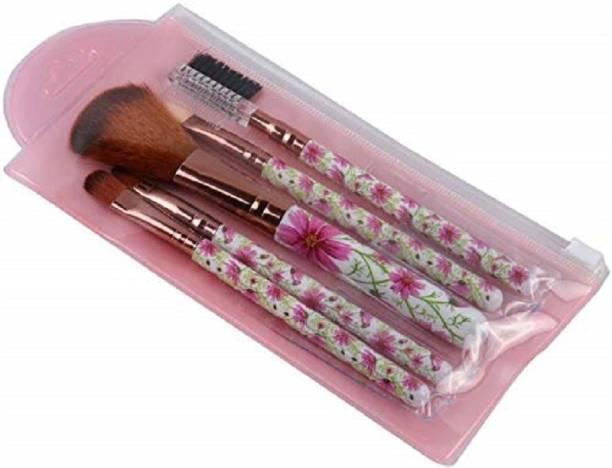 Miss Hot 5 Makeup Special edition Makeup Brush SeT