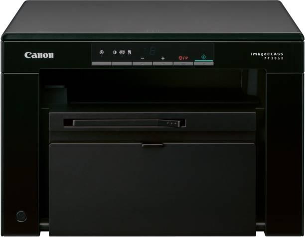 Canon ImageCLASS MF3010 Multi-function Monochrome Laser Printer