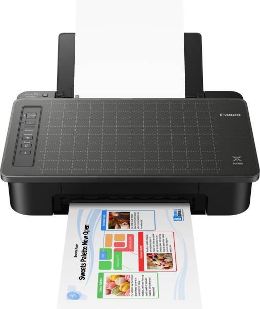 Canon PIXMA TS307 Single Function WiFi Color Printer