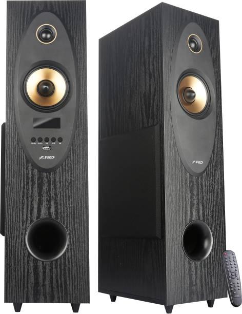 F&D T35X 80 W Bluetooth Tower Speaker