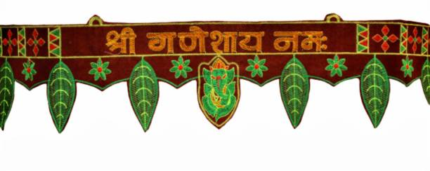 Box2joy Bandhanwar Door Hanging Toran Toran