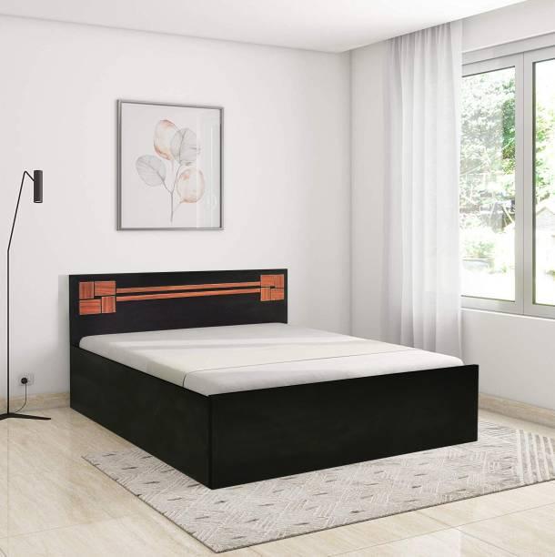 Barewether Lisbon Engineered Wood King Bed