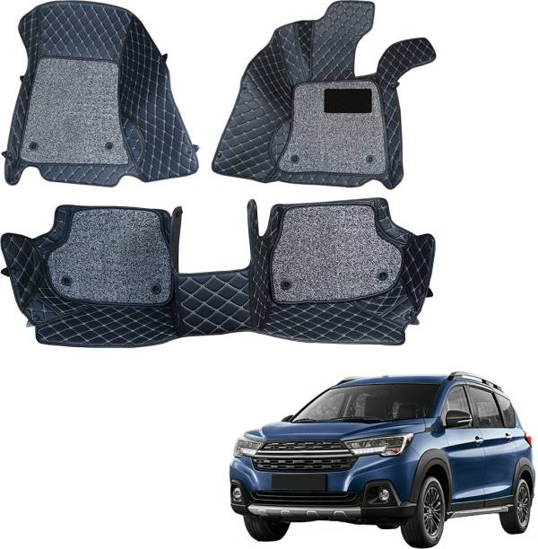 UrbanLifestylers Leatherite 7D Mat For  Maruti Suzuki XL6