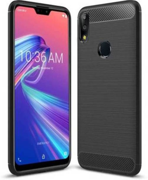 Desirtech Back Cover for Asus Zenfone Max Pro M2