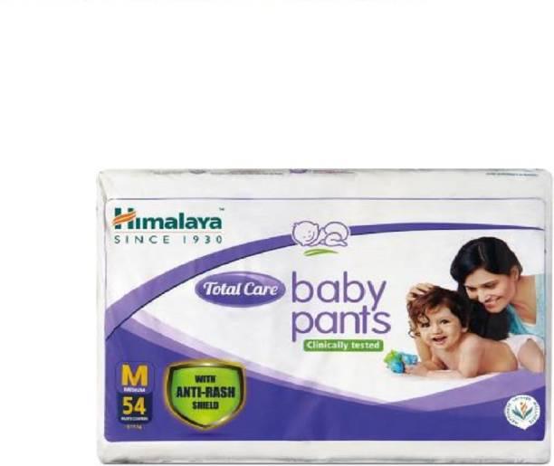 HIMALAYA Total Care Baby Pants - M 54 pieces - M