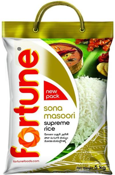Fortune Supreme Sona Masoori Rice