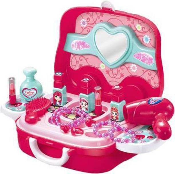 Shy Products Premium Make up Kit for Girl Kids