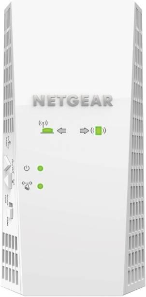 NETGEAR AZB01D6JEMWS 300 Mbps WiFi Range Extender