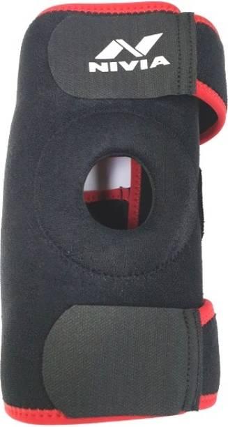 NIVIA SPORTHO Performance Knee cap adjustable-1pc Knee Support
