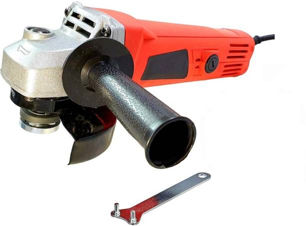 FD1 S_S Angle Grinder Machine for Grinding, Cutting, Polishing Angle Grinder