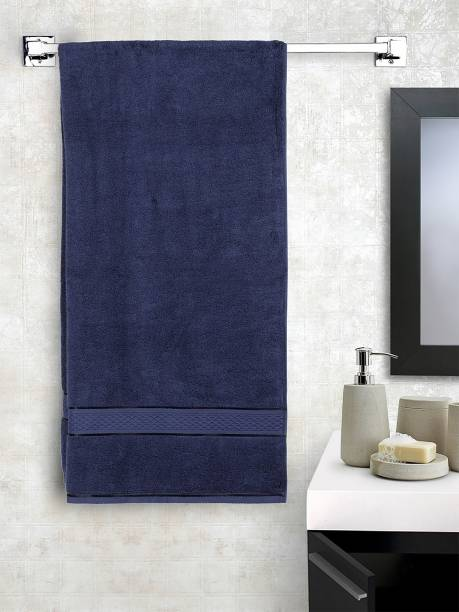 TRIDENT Cotton 600 GSM Bath Towel