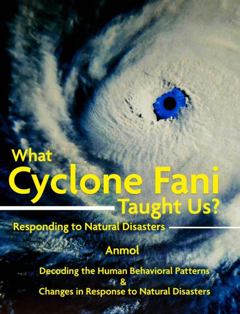 What Cyclone Fani Taught Us? Responding to Natural Disasters