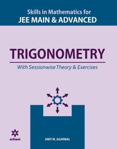 Skills in Mathematics - Trigonometry for Jee Main and Advanced 2020
