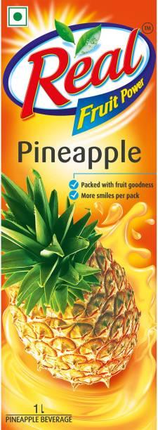 Real Fruit Juice - Pineapple