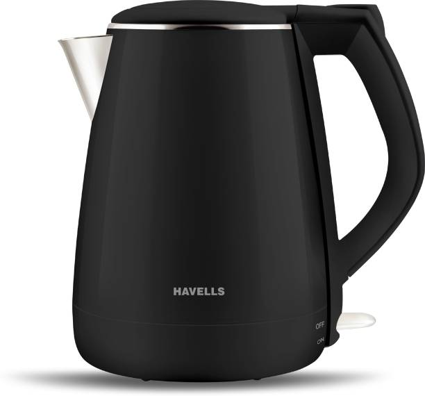 HAVELLS Aqua plus 1500w Electric Kettle