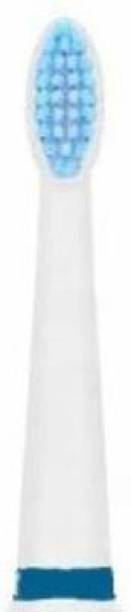 caresmith SPARK Electric Toothbrush Replacement Brush Heads 3 Pack (Medium) Electric Toothbrush