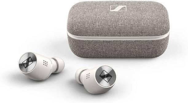 Sennheiser Momentum 2 Active noise cancellation enabled Bluetooth Headset