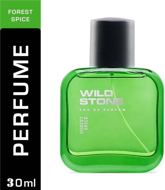 Wild Stone Forest Spice Perfume for Men Eau de Parfum  -  30 ml