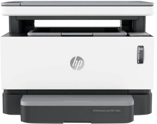 HP 1200a Multi-function Monochrome Printer