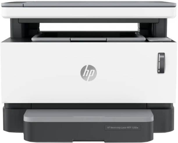HP 1200w Multi-function WiFi Monochrome Laser Printer