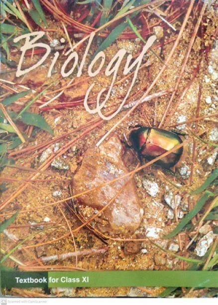 Biology Tax Book For Class 11th
