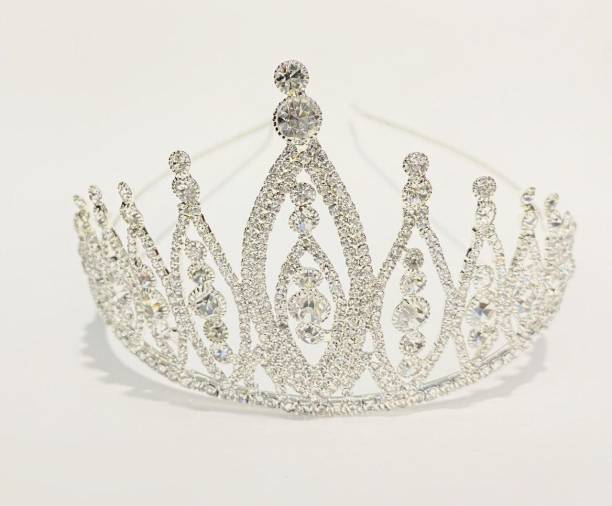 Bunty Crown & Tiara