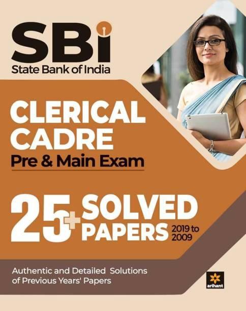 Sbi Clerk Junior Associates Solved Paper Pre and Main 2020