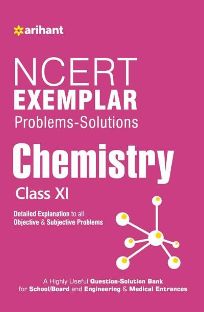 Ncert Exemplar Problems-Solutions Chemistry Class 11th - Detailed Explanation to All Objective & Subjective Problems