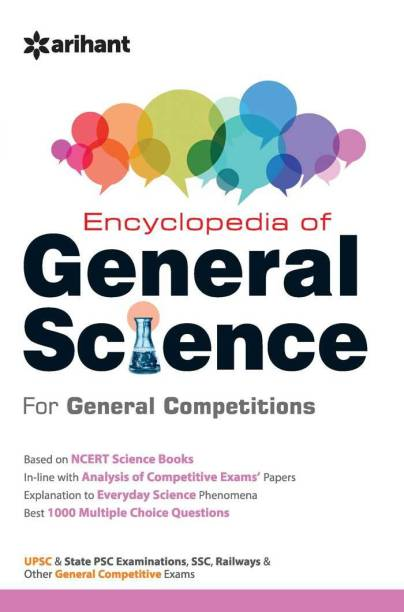 Encyclopedia of General Science