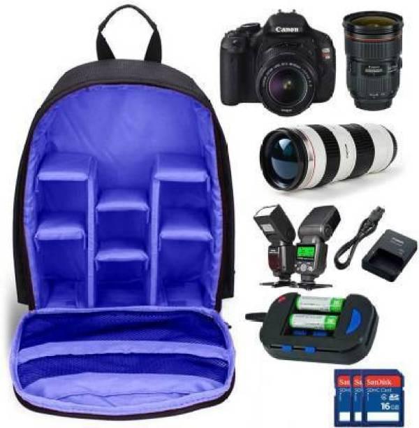 ample italia DSLR/SLR Camera bag  Camera Bag