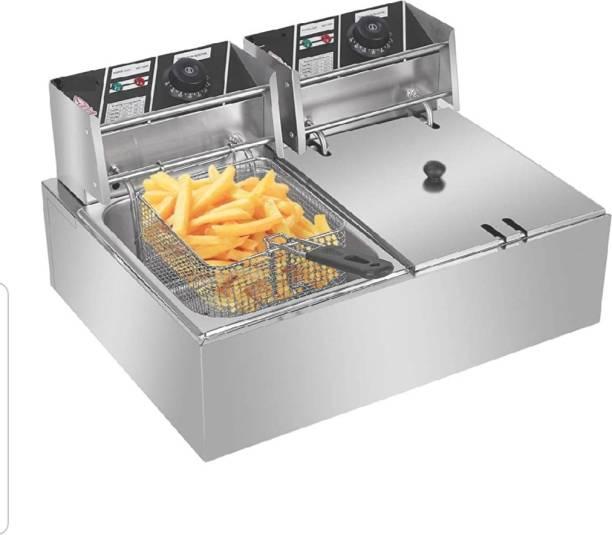 WAVE EF-82 12 L Electric Deep Fryer