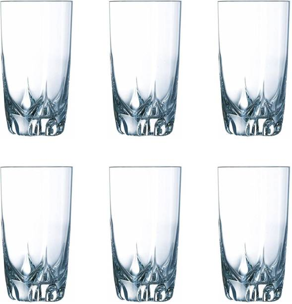 Gifts & Decor (Pack of 6) Sunny-Water-P6 Glass Set