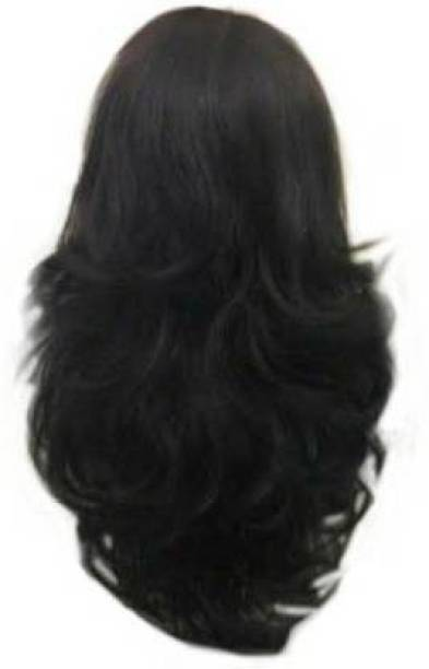 Styllofy Medium Hair Wig